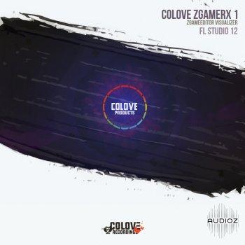 COLOVE ZGamerX 1 ZGameEditor Visualizer Templates FST FLP screenshot