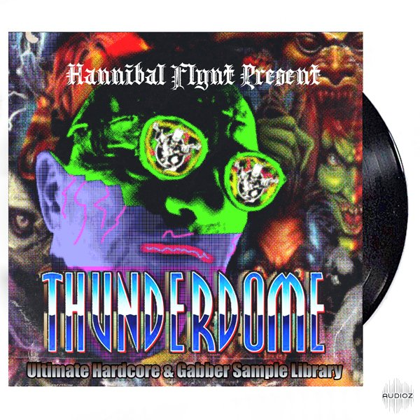 Thunderdome free download.