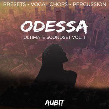 Aubit ODESSA Vol 1 WAV XFER RECORDS SERUM-DISCOVER