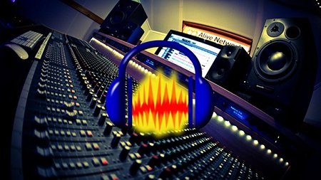 Download Udemy Mixing Audio for Animation in Audacity
