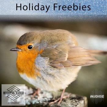 Mindful Audio - Holiday Freebies [FREE] screenshot