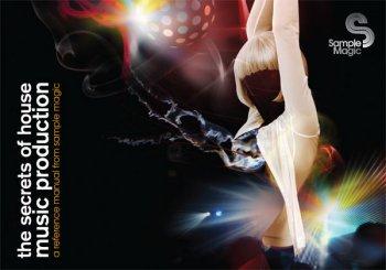 Sample Magic The Secrets of House Music Production 6th Edition June 2015-PDF screenshot