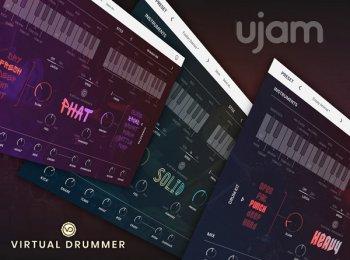 Groove3 - UJAM Drummers Explained screenshot