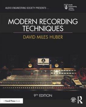 Modern Recording Techniques, Ninth Edition screenshot