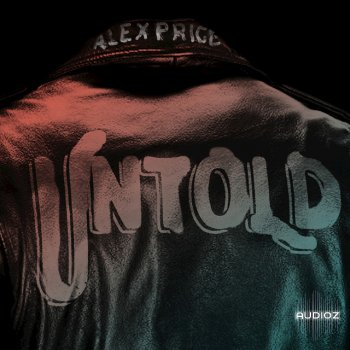 Alex Price - Untold [RMX Stems] WAV screenshot