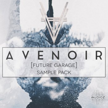 Avenoir - Future Garage [FREE] screenshot