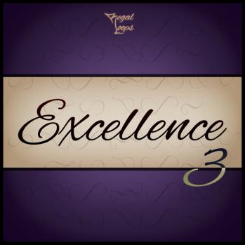 Regal Loops Excellence 3 WAV MiDi-DISCOVER screenshot