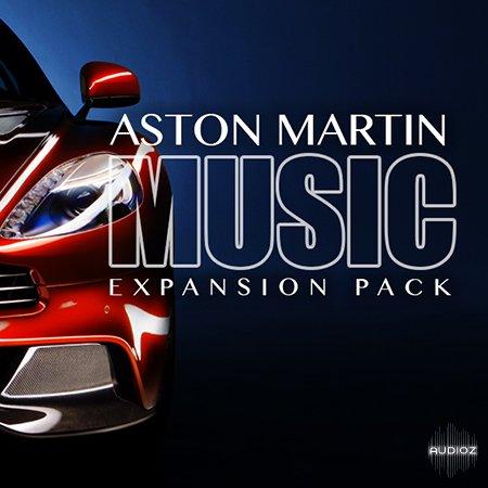 Download The Maschine Warehouse Aston Martin Music Maschine Expansion Audioz