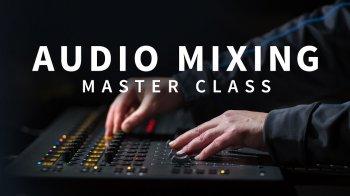Audio Mixing Master Class UPDATE Feb.2018 screenshot