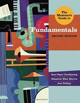 The Musician's Guide to Fundamentals, Second Edition screenshot