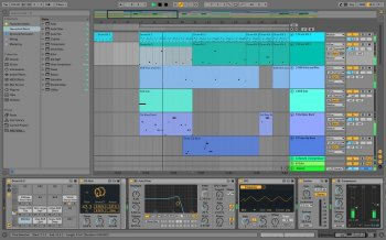 Ableton Live Suite v10.0.4 [WiN-OSX] Incl Patched and Keygen-R2R screenshot