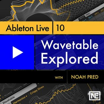 Ask Video Ableton Live 10 304 Wavetable Explored TUTORiAL-SYNTHiC4TE screenshot