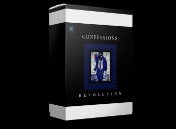 Evolution of Sound Confessions Revolution WAV FXP FLP ALP screenshot