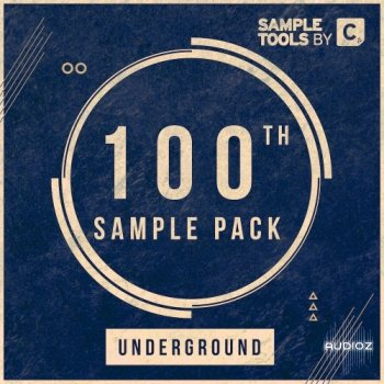 Cr2 Records 100 Underground Techno and Tech House WAV MiDi LENNAR DiGiTAL SYLENTH1 screenshot