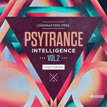 Loopmasters Psytrance Intelligence Vol.2 MULTiFORMAT screenshot