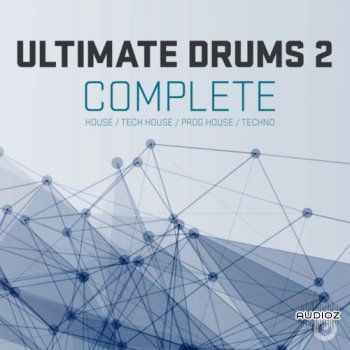 Sonic Academy Ultimate Drums 2 Progressive House Pack MULTiFORMAT screenshot