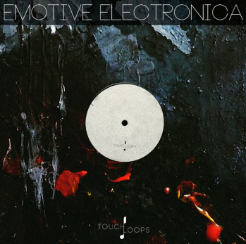 Tocuh Loops Emotive Electronica WAV-DISCOVER screenshot