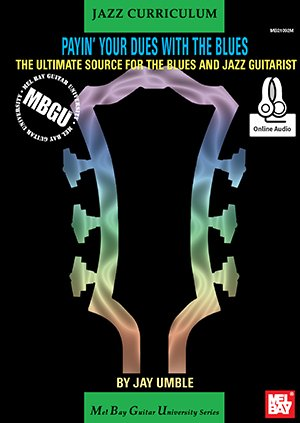 Download MBGU Jazz Curriculum: Payin' Your Dues with the Blues PDF
