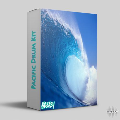 Download KBeaZy Pacific Drum Kit » AudioZ