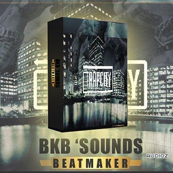 BKB Sounds TRAP CITY Loop Banger Kit WAV KONTAKT [FREE] screenshot