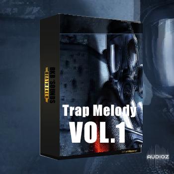 BKB Sounds 10 Trap Melody WAV KONTAKT [FREE] screenshot
