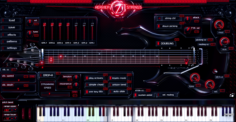 Software » page 177 » Audio wareZ 🎹 Professional Audio Software