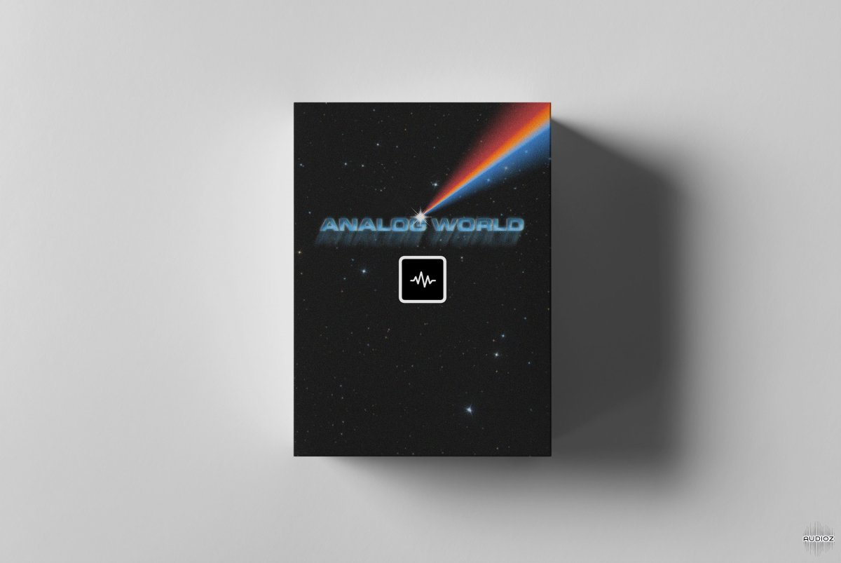 REQ: Juneaux – Analog World (Omnisphere Bank) » AudioZ