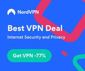 NordVPN gives insane 77% discount screenshot