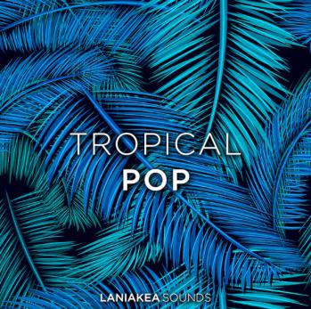 Laniakea Sounds Tropical Pop WAV-DISCOVER screenshot