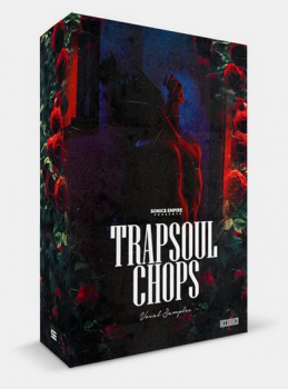 Sonics Empire - Trapsoul Chops [WAV] screenshot