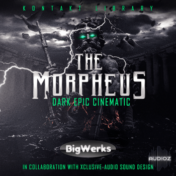 BigWerks The Morpheus KONTAKT screenshot