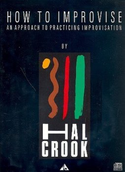 Hal Crook - How To Improvise 1991 (2CD FLAC) screenshot
