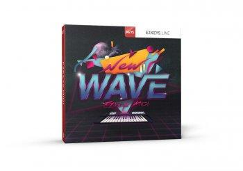 Toontrack New Wave EZkeys MIDI WiN screenshot