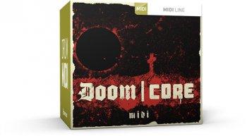Toontrack Doom/Core MIDI WiN screenshot