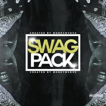 Moneymvkvz SWAG PACK WAV KONTAKT screenshot