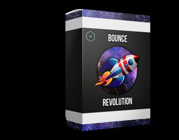 Evolution Of Sound Bounce Revolution WAV MiDi FLP ALS FXP screenshot