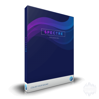 Wavesfactory Spectre v1.0.3 Incl Patched and Keygen (WiN and OSX)-R2R screenshot