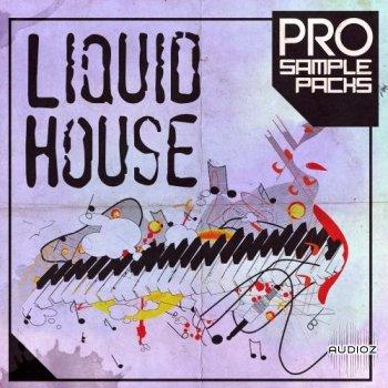 Pro Sample Packs Liquid House WAV MiDi REVEAL SOUND SPiRE LENNAR DiGiTAL SYLENTH1 NATiVE iNSTRUMENTS MASSiVE screenshot