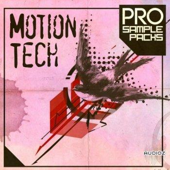 Pro Sample Packs Motion Tech WAV MiDi LENNAR DiGiTAL SYLENTH1 REVEAL SOUND SPiRE screenshot