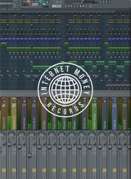 The Official Internet Money Mixing and Mastering Course for FL Studio 2018 (Includes Videos + FLP) screenshot