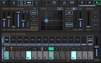 G-Stomper Studio v5.7.1.3 Android screenshot