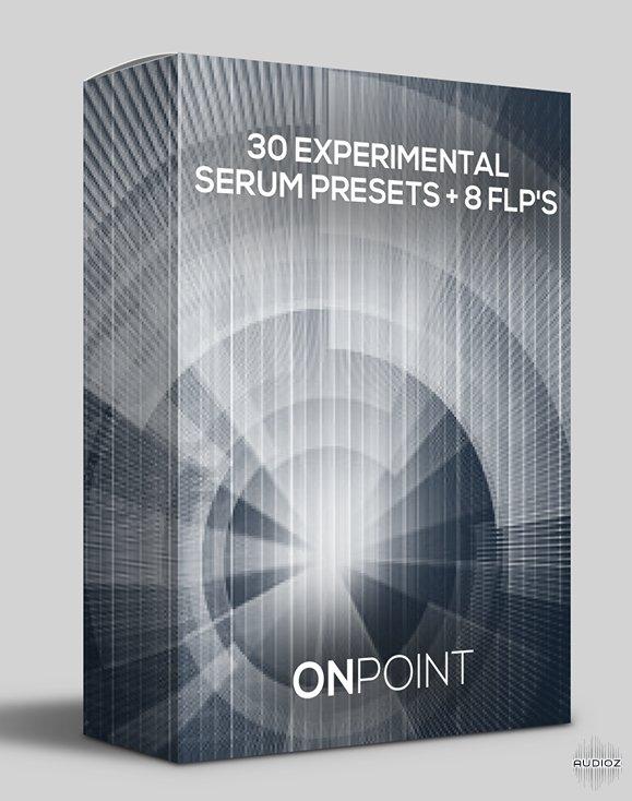 Download On Point Packs Experimental Serum FLP XFER SERUM