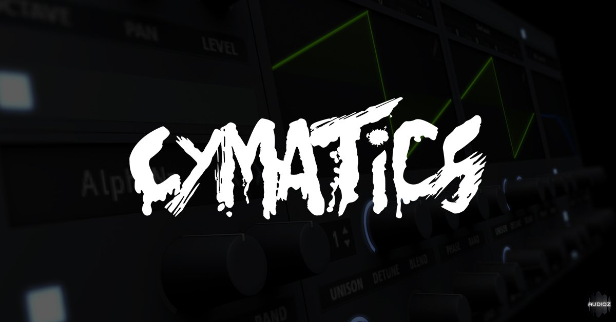 cymatics project x rutracker