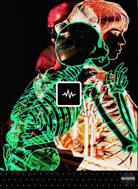 Download WavSupply Nick Mira Odyssey WAV MiDi » AudioZ
