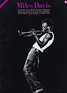 Stuart Isacoff Jazz Masters Miles Davis PDF screenshot