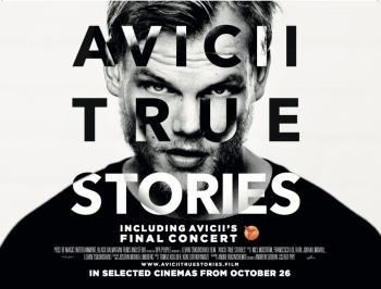 Avicii True Stories 2017 1080p WEBRip X264-AVRATTNING screenshot