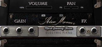 Adam Monroe Music Mark 73 Electric Piano v1.3 (KONTAKT VST AU AAX) [WiN OSX]-DECiBEL screenshot