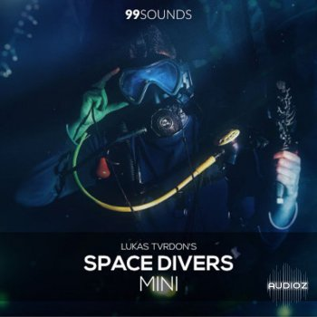 99Sounds Space Divers Mini by Lukas Tvrdon [FREE] screenshot