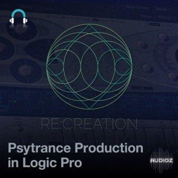 Producertech - Psytrance Production in Logic Pro screenshot