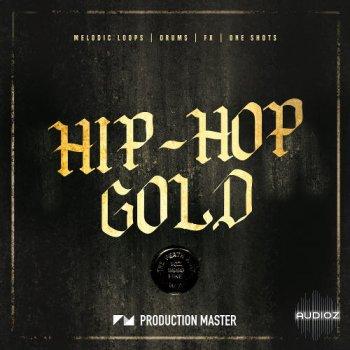 Production Master Hip Hop Gold WAV MIDI-DECiBEL screenshot